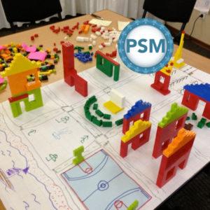 PSM-image
